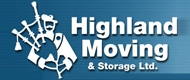 Highland Moving and Storage Ltd.