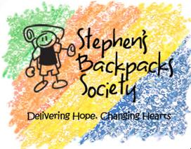 Stephen's Backpacks Society