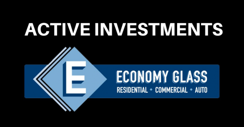 Active Investments